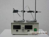 双联磁力加热搅拌器