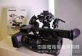 松下AJ-PX298MC高清手持摄录一体机