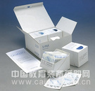 Millipore微生物检测专用白色网格滤膜HAWG047S6 0.45um47mm*0.45um
