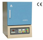 19升高温箱式炉 KSL-1700X-A3