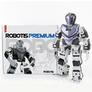 Bioloid Humanoid Robotis Kit 18 robotis自由度模块机器人