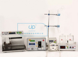 自动液相色谱分离层析仪2001-D-IV