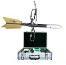JZ-LSDCB型便携式电磁流速仪