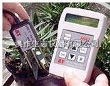 W.E.T土壤水分、温度、电导率测量仪