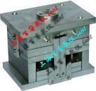 BR-M05A 塑料成型工艺与模具设计拆装模型(全铝制)