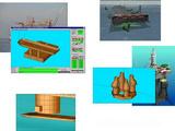 ANSYS AQWA 船舶与海洋工程行业专用软件
