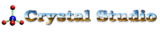 Crystal Studio 晶体工作室软件