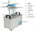 供应福州双屏显示水浴氮气吹扫仪,多款式氮气浓缩仪仪价格