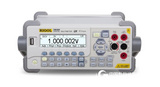 普源RIGOL DM3068 6六位半6.5双显台式数字万用表