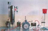 上海实博 燃气发热量的测定实验台 RCD-1  厂家直销