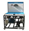 广州车胜教学 教学设备ABS制动系统实训台 防抱死ESP制动系统实验台 汽车实训台