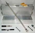 (浅水) 柱状沉积物采样器,柱状沉积物仪