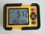大屏幕二氧化碳检测报警仪,大屏幕二氧化碳气体检测仪