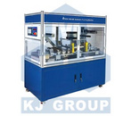 MSK-180-AM 自动模切机
