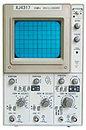 XJ4317二踪示波器