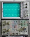 模拟示波器100MHz TEK 7603