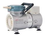 无油隔膜真空泵