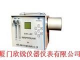 SHFC-3BT智能双路呼吸性粉尘采样器SHFC-3BT