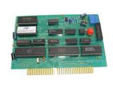 MPU89C51Q控制板