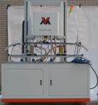 碳滑板沖擊疲勞試驗機