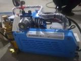 空气呼吸器气瓶充气泵BAUER宝华JUNIOR II/JII-E