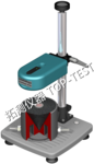 德國史萊賓格 非接觸式錐形收縮測試儀 【圖】【拓測儀器-TOP-TEST】 非接觸式斗型收縮測試儀