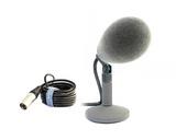 德國 修普斯 頂級播音話筒 新聞播音麥克風 CCM4UG /CCM4/CCM4U