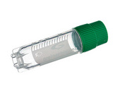 Greiner凍存管2ml(圓底,綠色,外旋,可立,滅菌)貨號126277