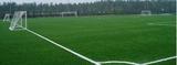 足球、籃球、網球、羽毛球場地鋪設以及場館的鋪設