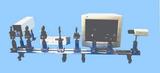 導軌式光信息處理實驗儀