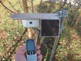 土壤墒情监测系统SW 3000