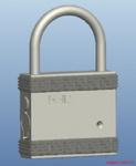 RFID无线电子锁