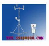 移動式自動氣象站 型號:DWC12-1