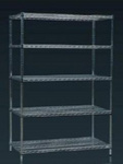 不锈钢组合层架,厨房不锈钢置物架,储物架,组合式不锈钢线网架