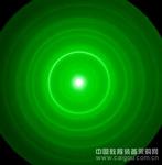 DF-8型電子衍射儀衍射環