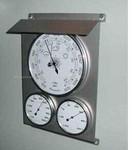 室外三合一氣象站溫度計、濕度計、氣壓計