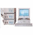 高效液相色谱仪梯度系统