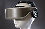 美国Sensics zSight SXGA 头戴式显示器