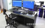 實驗室雙屏數據分析工作站