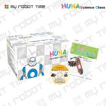 韓端教育機器人Huna-Class3早教智能玩具/拼裝玩具