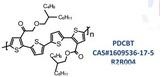有机纳米电子材料标准物 加拿大1-material PDCBT/R2R004/OS0175/CAS#1609536-17-5