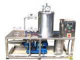 造纸实验电热循环蒸煮锅