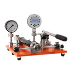 BSK313高压气体压力源