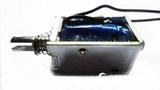 甘肃兰州定制厂家直销保持式吸盘式旋转式推拉式电磁铁