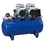 全无油空气压缩机 气体压缩机 无油空压机