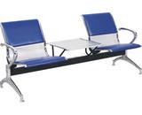 三人位机场椅 公共排椅 等候椅 候车厅椅 输液椅 银行等候椅