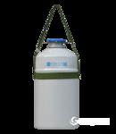 四川盛杰YDS-2-30 2升便携式液氮罐