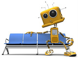 STEM課程體系:機器人與控制技術