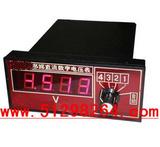 面板式多路直流数字电压表/直流数字电压表   型号:DP-PF42型