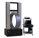 管材环刚度试验机 管材环刚度检测设备